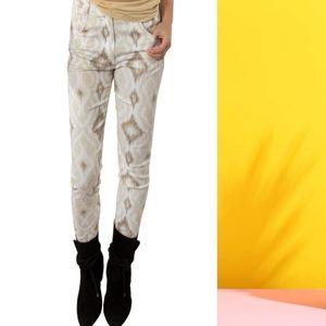 Gretchen Scott Gripe Less Jeans